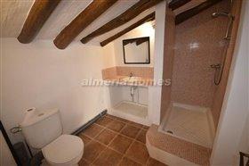Image No.12-Maison de campagne de 3 chambres à vendre à Chirivel