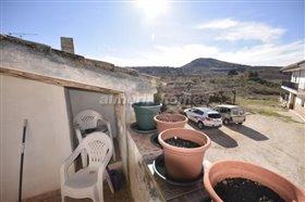 Image No.14-Maison de campagne de 3 chambres à vendre à Chirivel