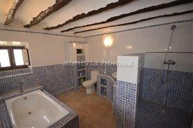 Image No.3-Maison de campagne de 3 chambres à vendre à Chirivel