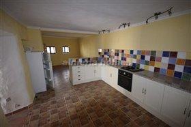 Image No.5-Maison de campagne de 3 chambres à vendre à Chirivel