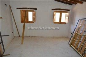 Image No.3-Maison de campagne de 2 chambres à vendre à Lúcar