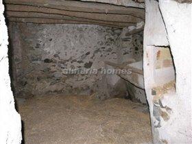 Image No.9-Maison de campagne de 4 chambres à vendre à Lubrín