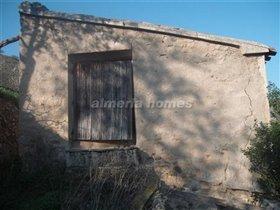 Image No.11-Maison de campagne de 4 chambres à vendre à Lubrín