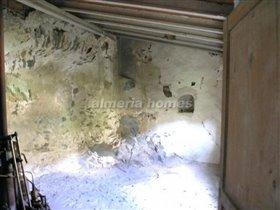 Image No.1-Maison de campagne de 4 chambres à vendre à Lubrín