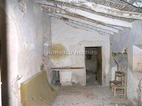 Image No.2-Maison de campagne de 4 chambres à vendre à Lubrín