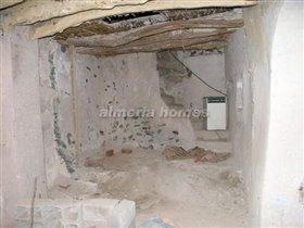 Image No.3-Maison de campagne de 4 chambres à vendre à Lubrín