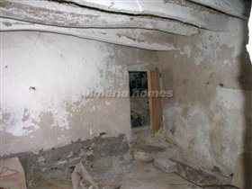 Image No.4-Maison de campagne de 4 chambres à vendre à Lubrín