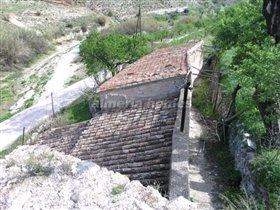 Image No.6-Maison de campagne de 4 chambres à vendre à Lubrín
