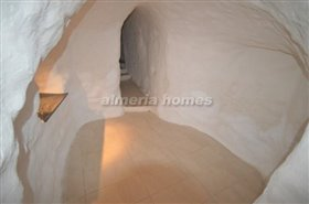 Image No.4-Maison de campagne de 5 chambres à vendre à Albox