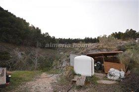 Image No.9-Maison de campagne de 2 chambres à vendre à Purchena