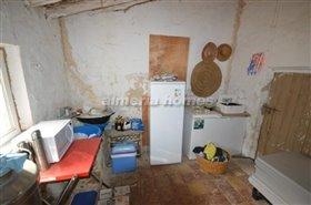 Image No.3-Maison de campagne de 2 chambres à vendre à Purchena