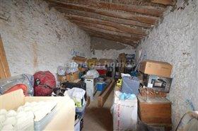 Image No.4-Maison de campagne de 2 chambres à vendre à Purchena