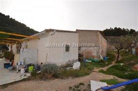 Image No.7-Maison de campagne de 2 chambres à vendre à Purchena