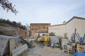 Image No.8-Maison de campagne de 2 chambres à vendre à Purchena