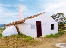 Image No.1-Maison de campagne de 10 chambres à vendre à Oria