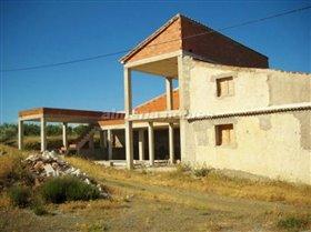 Image No.7-Maison de campagne de 10 chambres à vendre à Oria