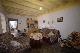 Image No.4-Maison de ville de 4 chambres à vendre à Partaloa