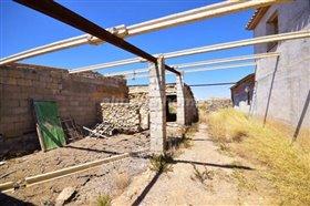 Image No.9-Maison de campagne de 3 chambres à vendre à Partaloa