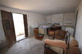 Image No.3-Maison de campagne de 3 chambres à vendre à Partaloa
