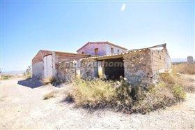 Image No.8-Maison de campagne de 3 chambres à vendre à Partaloa
