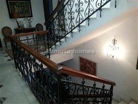 Image No.2-Maison de ville de 9 chambres à vendre à Albánchez