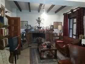 Image No.4-Maison de ville de 9 chambres à vendre à Albánchez