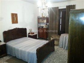 Image No.7-Maison de ville de 9 chambres à vendre à Albánchez