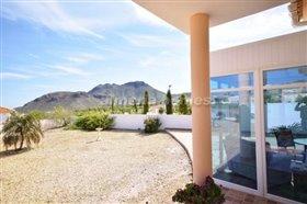 Image No.1-Villa de 2 chambres à vendre à Arboleas