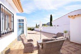Image No.2-Villa de 2 chambres à vendre à Arboleas
