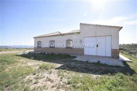 Image No.12-Villa de 4 chambres à vendre à Albox
