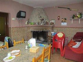 Image No.1-Maison de campagne de 1 chambre à vendre à Almeria