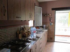 Image No.2-Maison de campagne de 1 chambre à vendre à Almeria