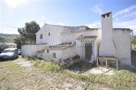 Image No.14-Maison de campagne de 5 chambres à vendre à Cantoria