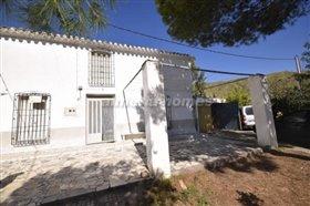 Image No.18-Maison de campagne de 5 chambres à vendre à Cantoria