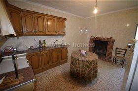 Image No.1-Maison de campagne de 5 chambres à vendre à Cantoria