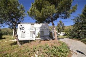 Image No.19-Maison de campagne de 5 chambres à vendre à Cantoria