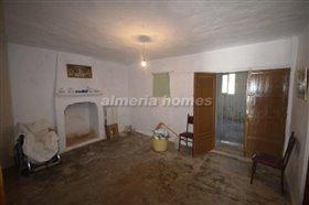 Image No.3-Maison de campagne de 5 chambres à vendre à Cantoria