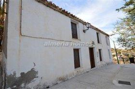 Image No.1-Maison de campagne de 3 chambres à vendre à Almeria