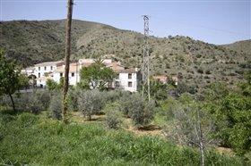 Image No.0-Maison de campagne de 3 chambres à vendre à Almeria