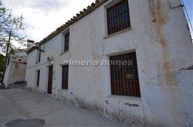 Image No.4-Maison de campagne de 3 chambres à vendre à Almeria