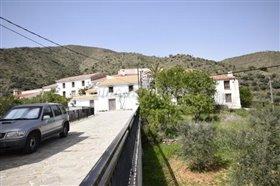 Image No.3-Maison de campagne de 3 chambres à vendre à Almeria