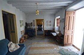 Image No.6-Maison de campagne de 3 chambres à vendre à Almeria