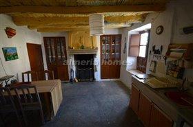 Image No.7-Maison de campagne de 3 chambres à vendre à Almeria