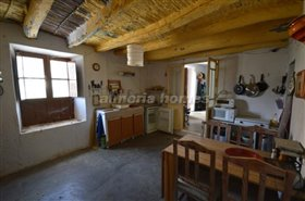 Image No.9-Maison de campagne de 3 chambres à vendre à Almeria
