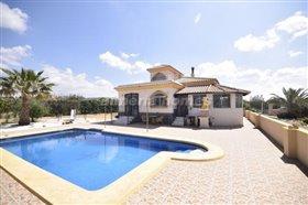 Image No.0-Villa de 3 chambres à vendre à Albox