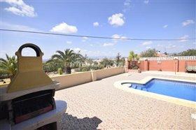 Image No.2-Villa de 3 chambres à vendre à Albox