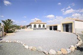 Image No.3-Villa de 3 chambres à vendre à Albox