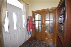 Image No.4-Villa de 3 chambres à vendre à Albox