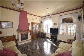 Image No.5-Villa de 3 chambres à vendre à Albox