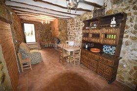 Image No.3-Maison de campagne de 3 chambres à vendre à Oria